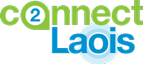 connect2laois.ie Logo